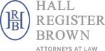 Hall, Register & Brown, P.A.